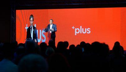 Cioloș: a PLUS tagjainak 88 százaléka az USR-vel kötött szövetség folyatását akarja