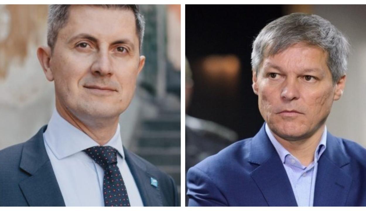 Szövetségre léphet az USR és a PLUS, Cioloș lehet az államfőjelöltjük
