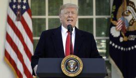 Donald Trump kedden este indítja meg újraválasztási kampányát