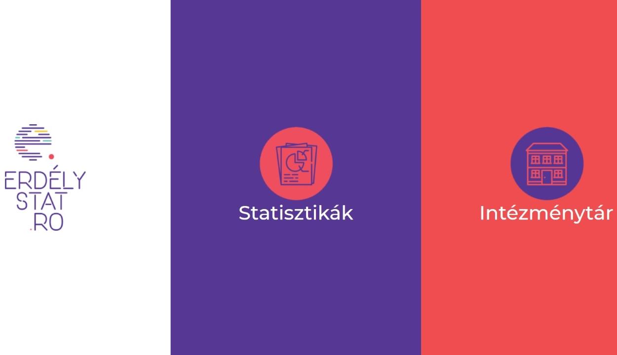 Statisztikai szolgáltatás beindítását jelentette be az RMDSZ