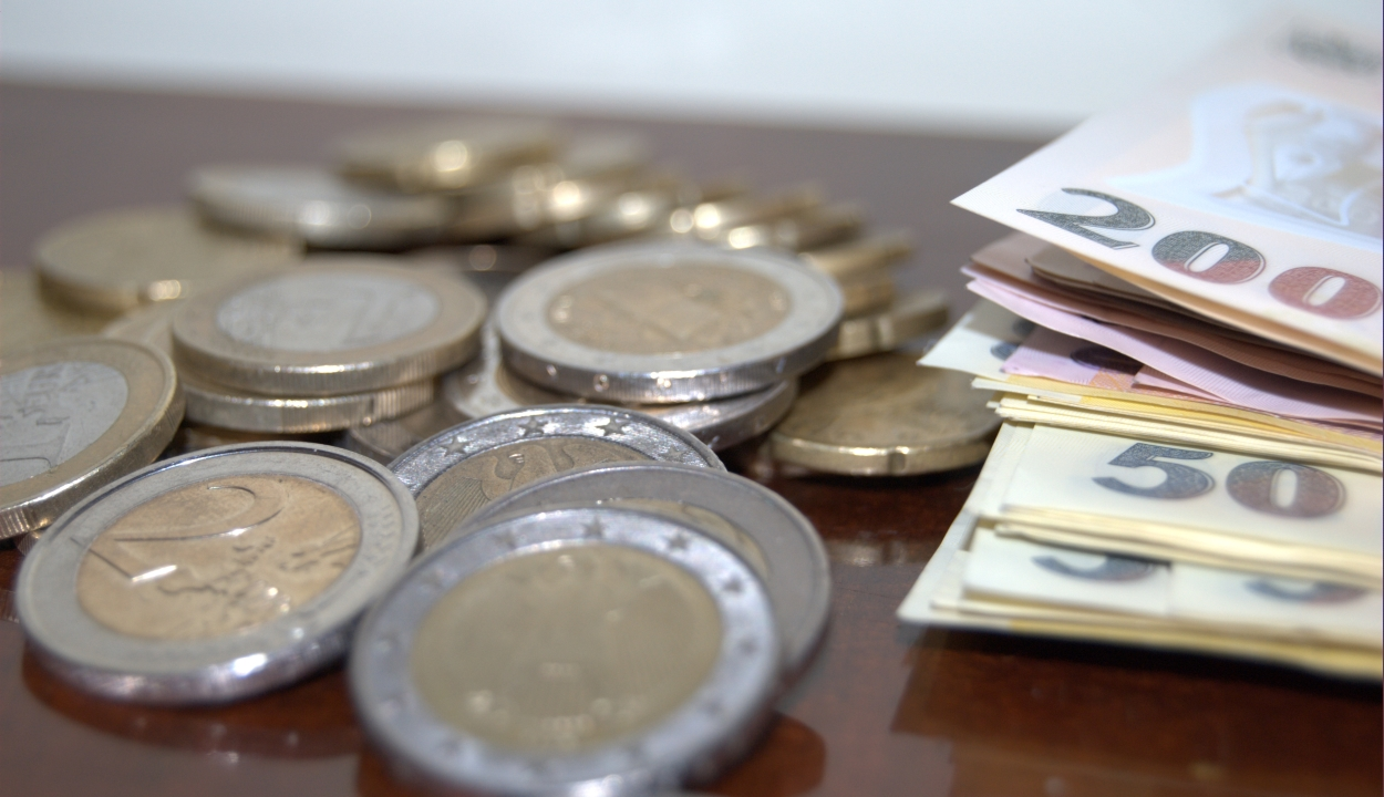 PSD: Mesterséges az euró árfolyam-növekedése