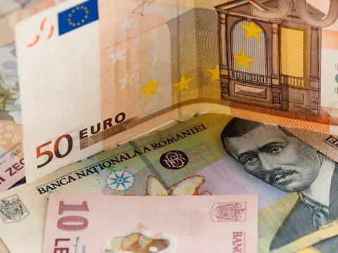 Pénzhamisító férfit tartóztattak le Csíkszeredában