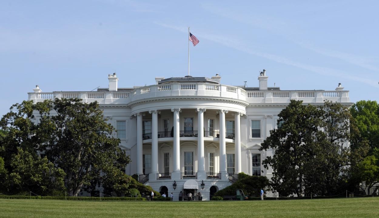 Páncéltörő rakétával támadt volna a Fehér Házra