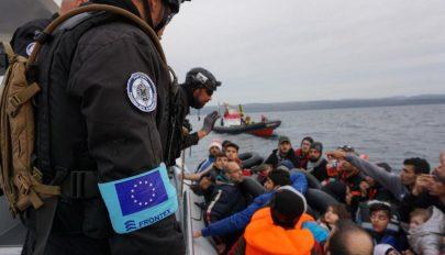 Frontex: évtizedekig nehezedik még migrációs nyomás az EU-ra