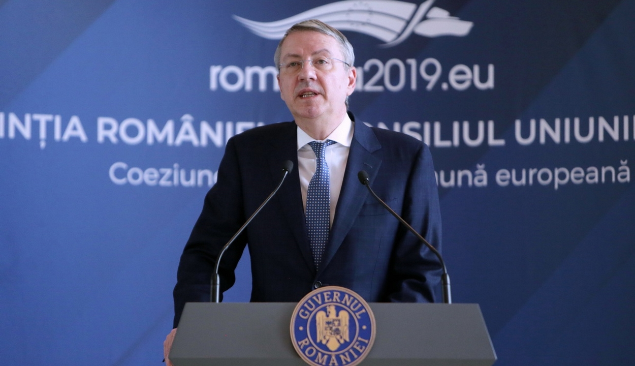 Az EU még a román uniós elnökség idején megkezdheti a csatlakozási tárgyalásokat Észak-Macedóniával