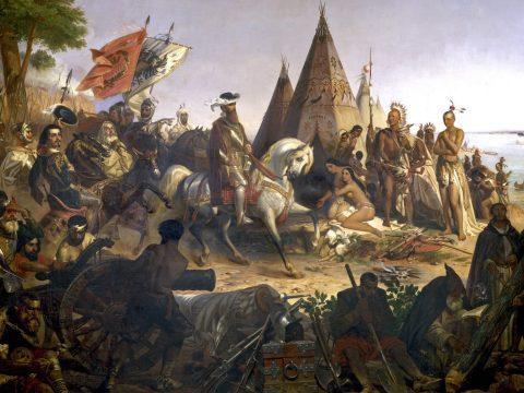 Annyi ember halálát okozta Amerika gyarmatosítása, hogy megváltozott a klíma