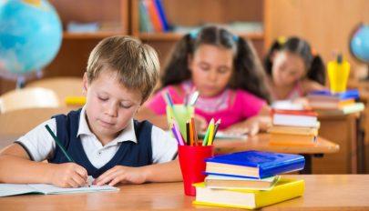 Ekkor tartják a másodikosok, a negyedikesek és a hatodikosok országos tudásfelmérő vizsgáit