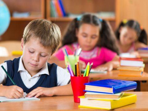 Drasztikusan csökkent az elmúlt 15 évben az iskolás korú gyerekek száma