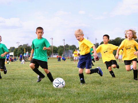 Idén elkezdődik a sport profilú óvodák létrehozásának finanszírozása