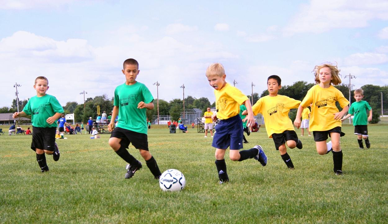 Havi 150 lejes értékjegyet kapnak a versenysportoló gyerekek