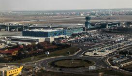 Tavalyhoz képest 6,6%-kal nőtt a légiutas-forgalom Romániában az első negyedévben