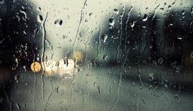 Esőzések, viharok várhatók szerda estig az ország nagy részén