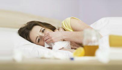 Lehet halálos a megfázás?