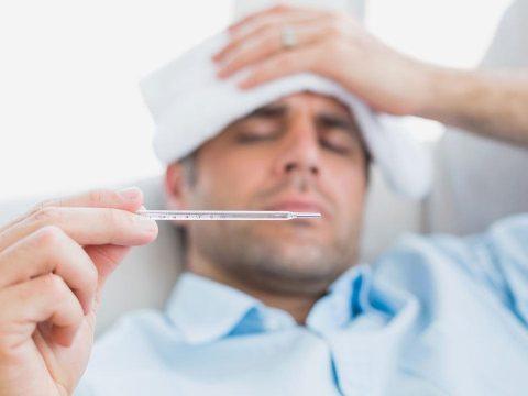 Súlyos következményei lehetnek, ha az influenzát összetévesztjük az egyszerű hűléssel