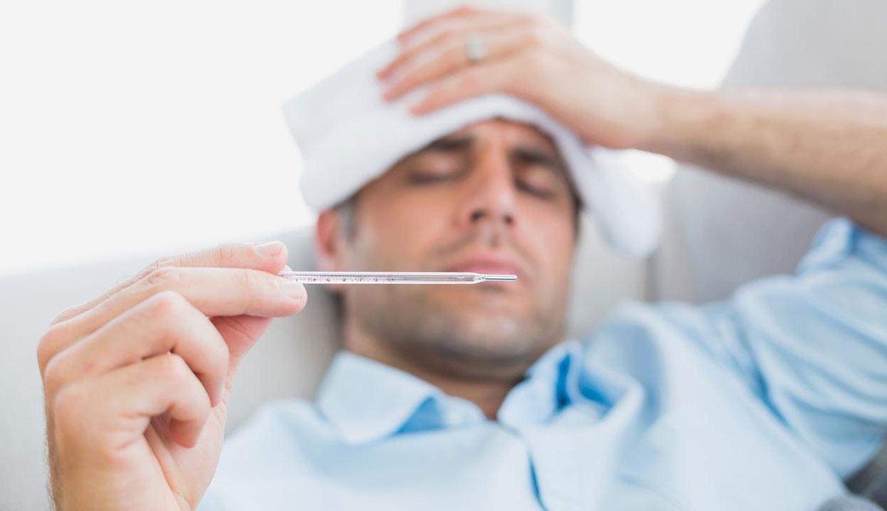 Hogyan különböztessük meg a koronavírust, a megfázást és az influenzát?