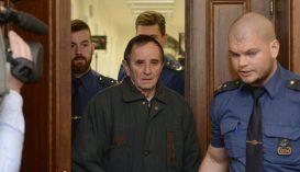 Terrorista támadásokért börtönre ítéltek egy cseh nyugdíjast