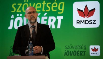Elkezdődött az RMDSZ 14. kongresszusa Kolozsváron