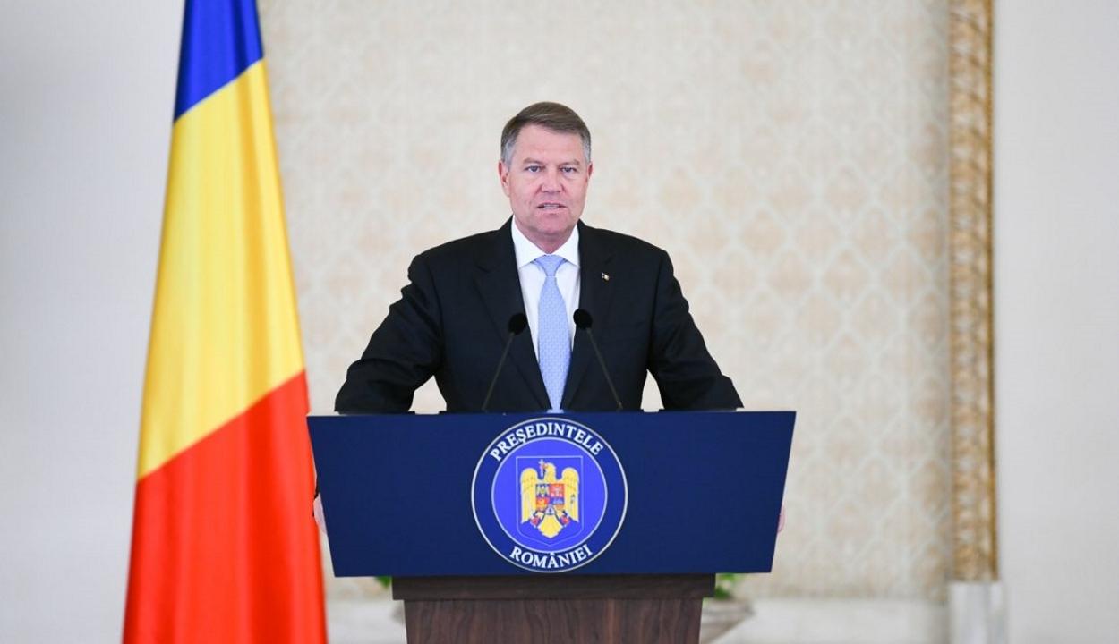 Johannis realista költségvetés-tervezetet vár el a kormánytól