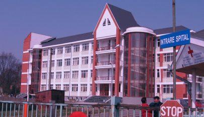 Látogatási tilalmat rendeltek el a kézdivásárhelyi kórházban