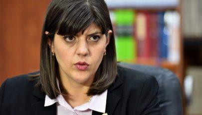 FRISSÍTVE: Kövesit támogatja az európai főügyész tisztségre mindkét illetékes bizottság