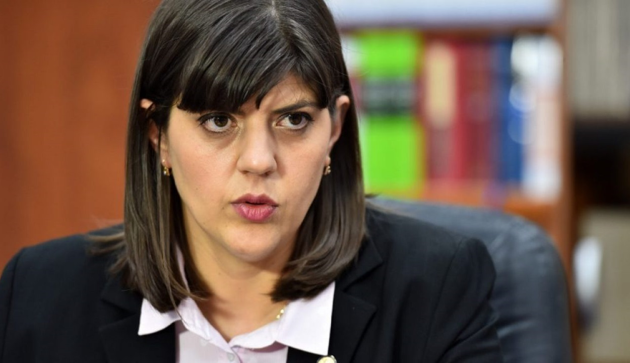 Az EU Tanácsa jóváhagyta: Laura Codruța Kövesi lesz az első európai főügyész