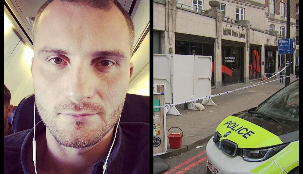 Hősként emlegetik a Londonban meggyilkolt román sportolót