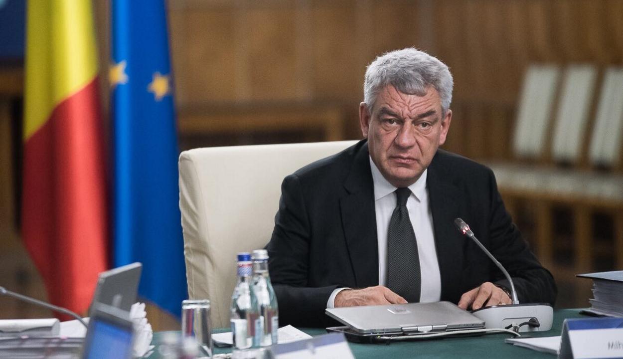 Kilépett a PSD-ből és Victor Ponta pártjához csatlakozik Mihai Tudose