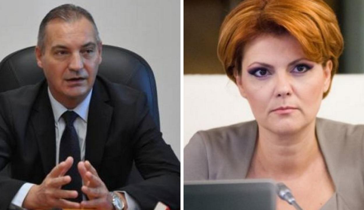 Dăncilă ismét kéri Johannistól az általa javasolt miniszterek kinevezését
