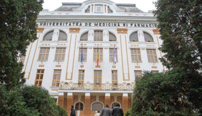 Angol nyelvű kart hoznak létre a marosvásárhelyi orvosi egyetemen