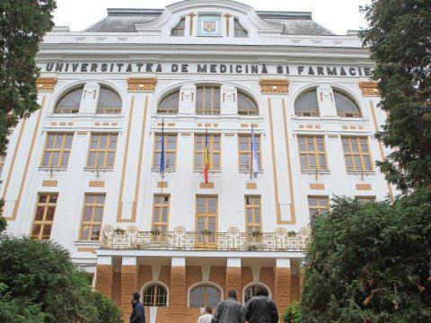 Legfelsőbb bíróság: nem diszkriminál a MOGYTTE a kizárólag román nyelvű gyakorlati oktatással