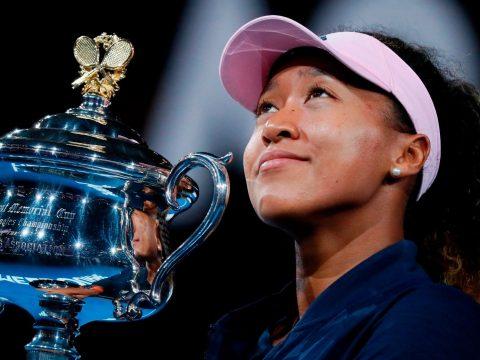 WTA-ranglista: elvesztette az első helyet Halep, Oszaka az első japán listavezető