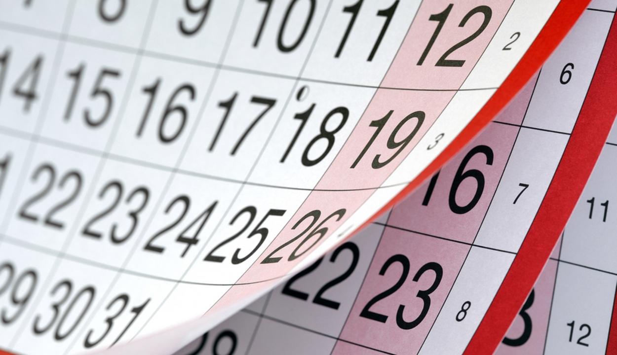 Munkaszüneti nap lesz április 30-a a közalkalmazottaknak