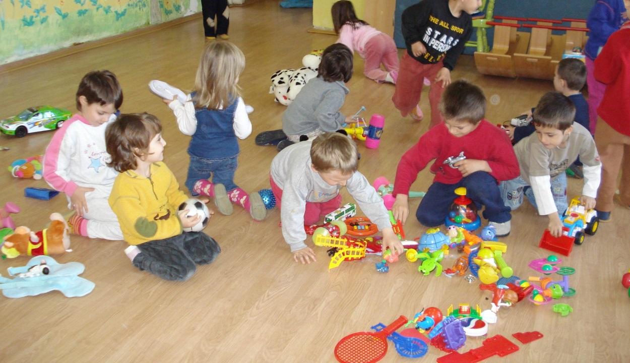 Tanügyminisztérium: 185 óvoda készült el a korai nevelés reformja keretében