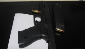 Egy hatéves kisfiú pisztollyal a zsebében jelent meg az iskolában Ohióban