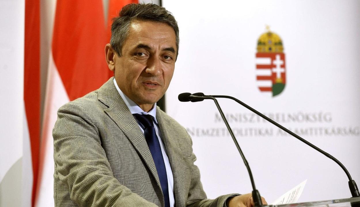 Potápi Árpád: a kormány fontos feladata a nemzeti összetartozás erősítése