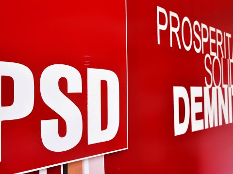 Elhalasztották a PSD hétvégi kongresszusát a koronavírus miatt