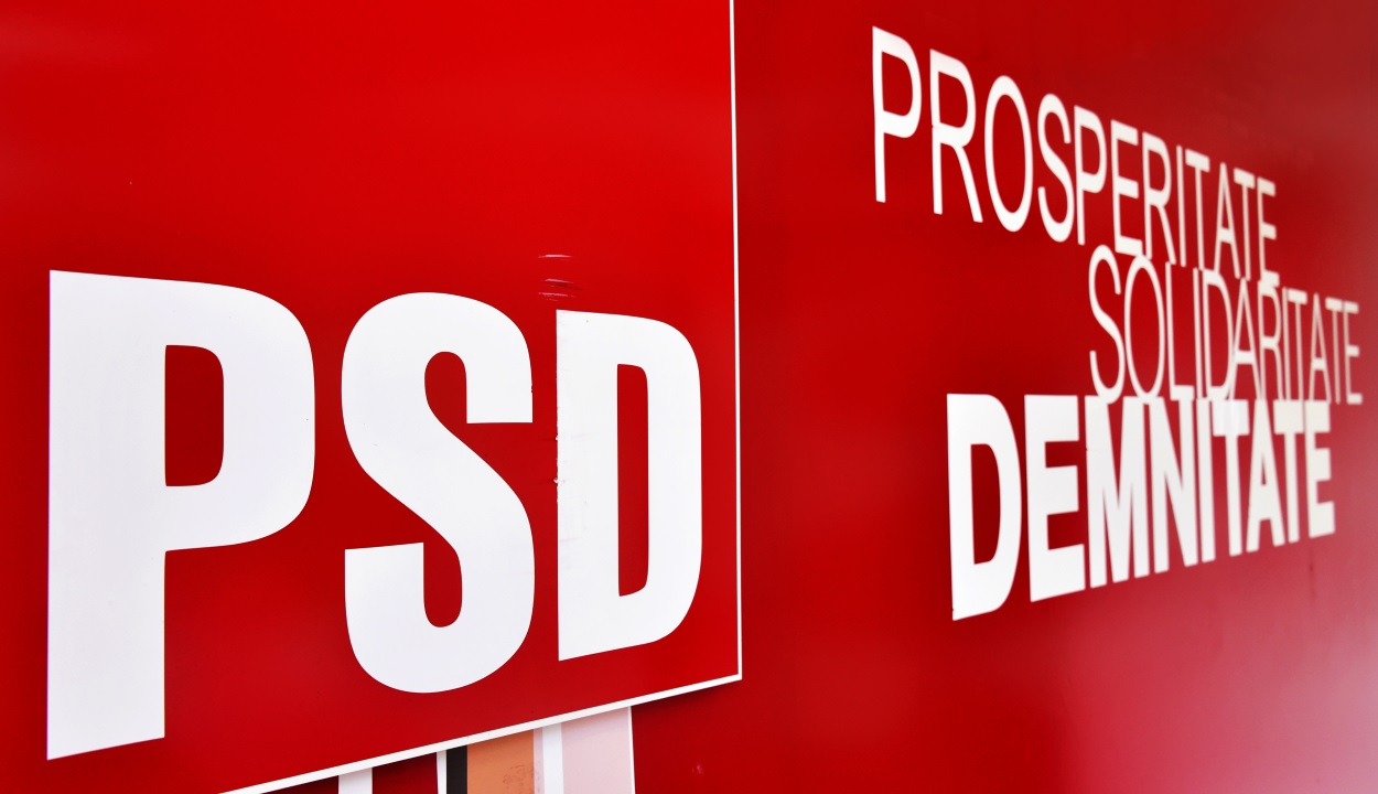 Összehívták hétfő délutánra a PSD országos végrehajtó bizottságát