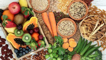 A rostgazdag étrend csökkenti a szívbetegségek kockázatát