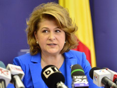 Az EP Jogi Bizottsága elutasította Rovana Plumb jelölését a biztosi tisztségre