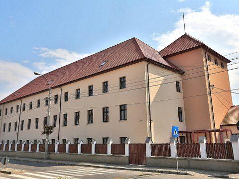 Egyetemi campust épít Sepsiszentgyörgyön a Sapientia
