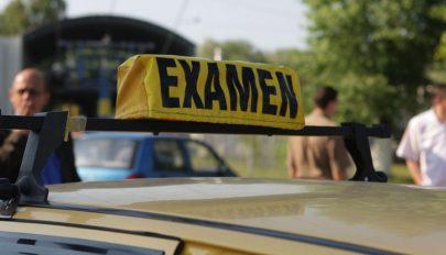 Kormány: ismét lehet gépkocsivezetői vizsgát tenni