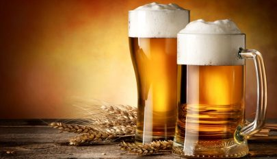 86 liter sört ivott meg tavaly egy átlagos romániai lakos