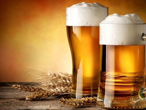 Átlagosan 85 liter sört fogyasztott tavaly egy romániai lakos
