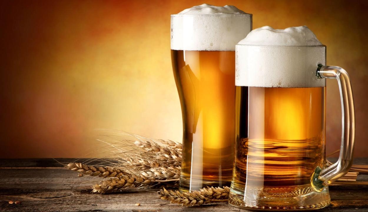 Románia az EU kilencedik legnagyobb sörtermelője