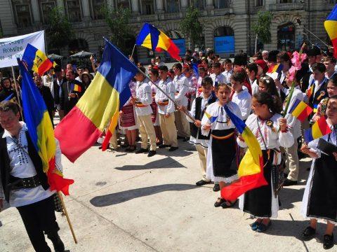 Kormányhivatalt, pénzt és parlamenti képviseletet kérnek a székelyföldi románok