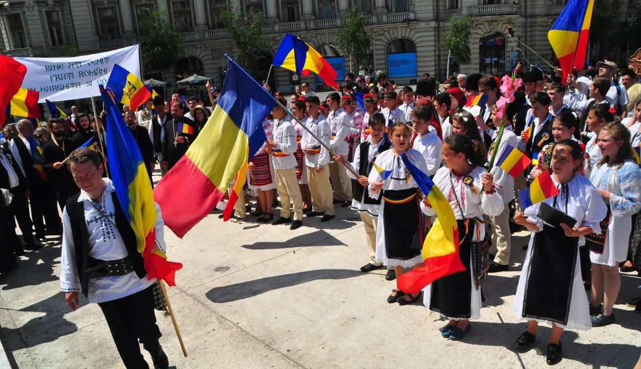 A közigazgatási törvénykönyv ellen készülnek tüntetni Bukarestben a székelyföldi románok