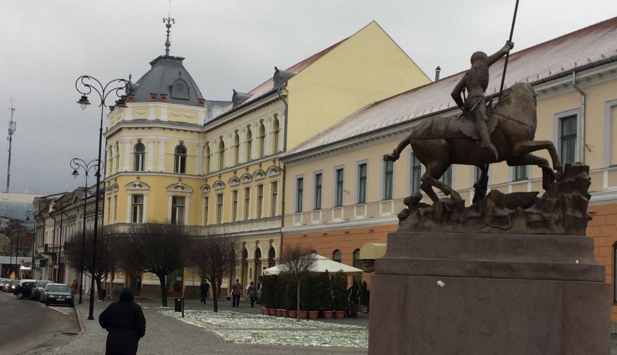Németország kockázatos területnek minősítette Kovászna megyét