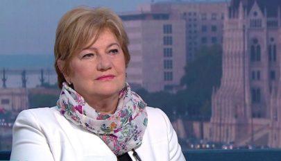Szili Katalin: el kell érni, hogy az Európai Unió is foglalkozzon az őshonos kisebbségekkel