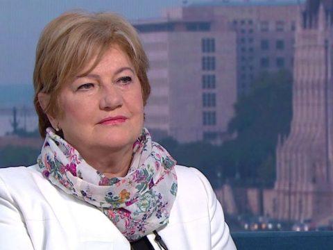 """Szili Katalin: """"le kellene porolni"""" a román parlamentben egy évtizede elakadt kisebbségi törvényt"""