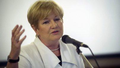 Szili Katalin: elsődleges cél a Kárpát-medence és a magyarság megerősödése